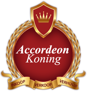 Accordeon Koning